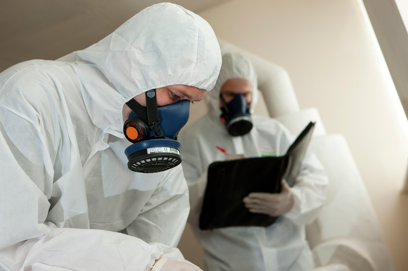 Why asbestos removal and remediation is important?